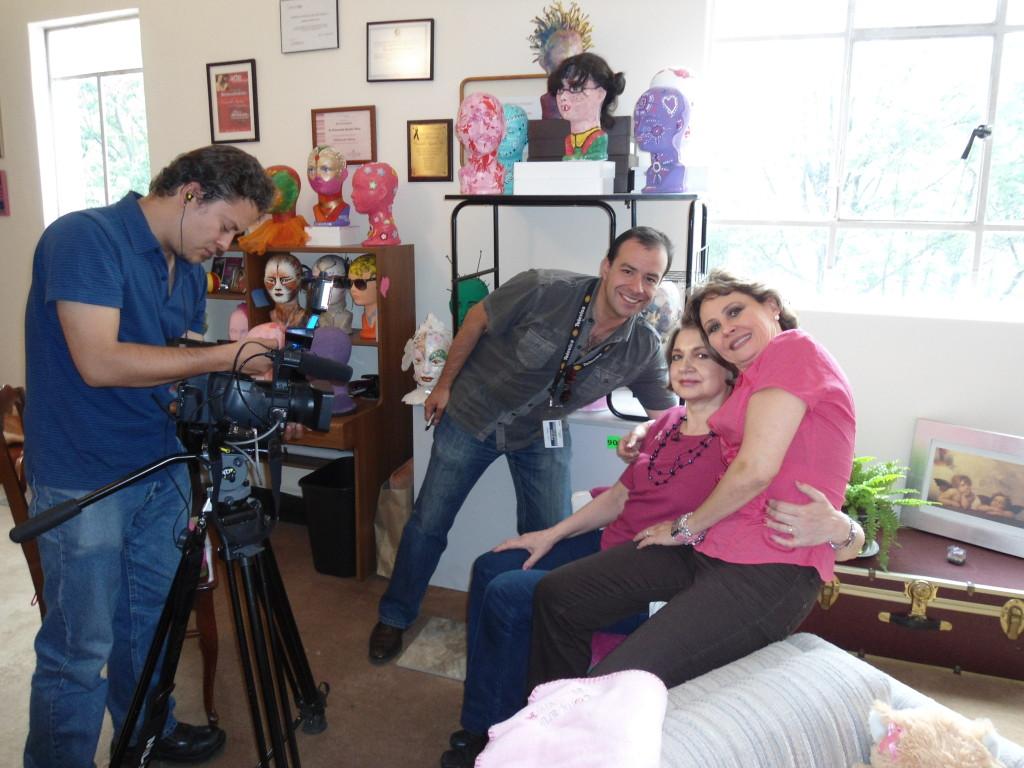 Televisa Foro TV 4 Guillermo Ochoa