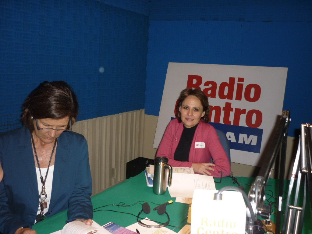 "Radio Centro 1030 am ""Valores"""