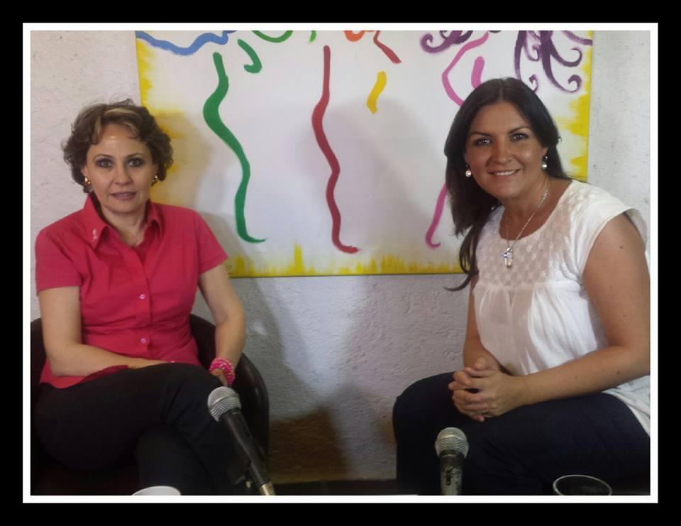 Entrevista con Kriss Pando